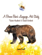A Brown Bear's Language Arts Study