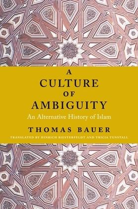 A Culture of Ambiguity