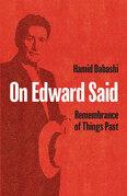 On Edward Said