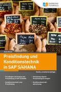 Preisfindung und Konditionstechnik in SAP S/4HANA - 2., erweiterte Auflage