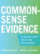 Common-Sense Evidence
