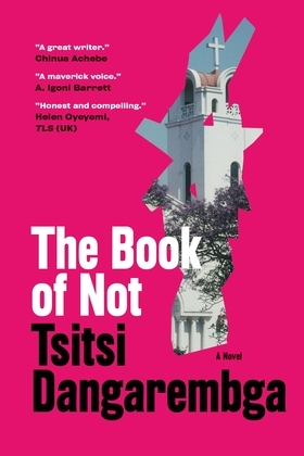 The Book of Not