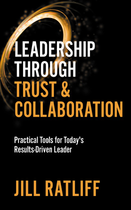 Leadership Through Trust & Collaboration