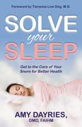 Solve Your Sleep