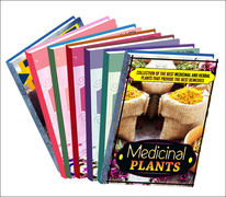 Medicinal Plants:Collection Of The Best Medicinal And Herbal Plants That Provide The Best Remedies