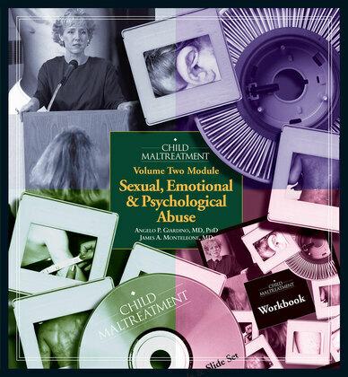 Child Maltreatment, Volume 2 Module