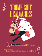 Trump  Suit  Headaches