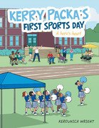Kerry Packa's First Sports Day