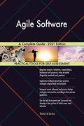 Agile Software A Complete Guide - 2021 Edition