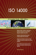 ISO 14000 A Complete Guide - 2021 Edition