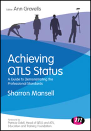 Achieving QTLS status