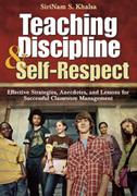 Teaching Discipline & Self-Respect