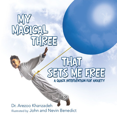 My Magical Three That Sets Me Free