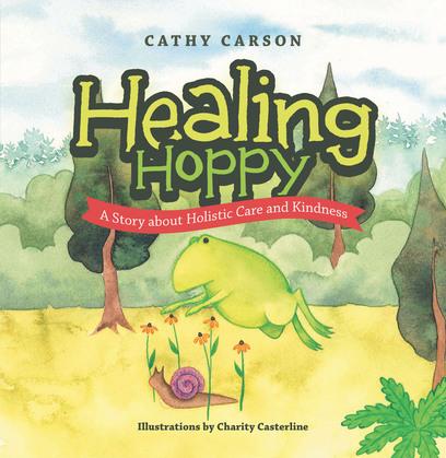 Healing Hoppy