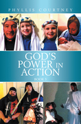 God's Power in Action Book 3