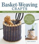 Basket-Weaving Crafts