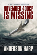 November 400CP Is Missing