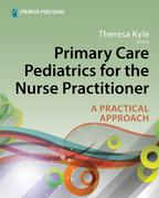 Primary Care Pediatrics for the Nurse Practitioner