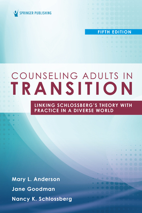 Counseling Adults in Transition, Fifth Edition