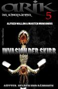 Arik der Schwertkämpfer 5: Invasion der Skirr