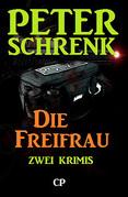 Die Freifrau - 2 Krimis in einem Band