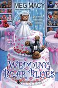 Wedding Bear Blues