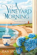 A Vineyard Morning