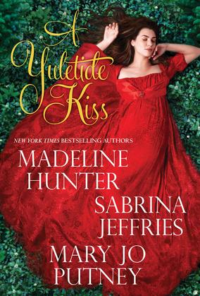A Yuletide Kiss