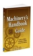 Machinery's Handbook Guide