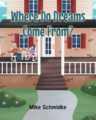 Where Do Dreams Come From?