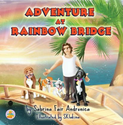Adventure At Rainbow Bridge