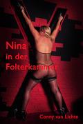Nina in der Folterkammer