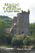 Magic  and the  Terror  at Loch Ness