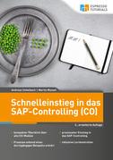 Schnelleinstieg in das SAP-Controlling (CO) – 2., erweiterte Auflage