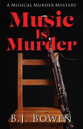 Music is Murder
