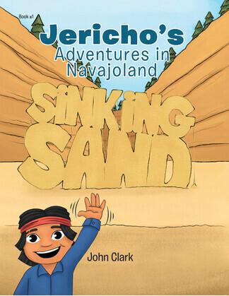 Jericho's Adventures in Navajoland