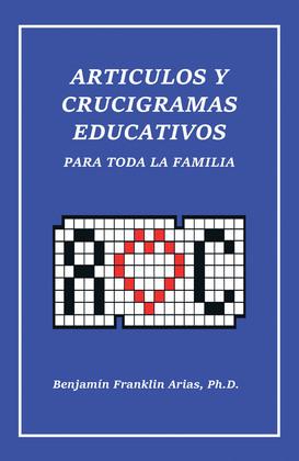 Artículos Y Crucigramas Educativos Para Toda La Familia