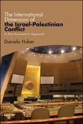 International Dimension of the Israel-Palestinian Conflict, The