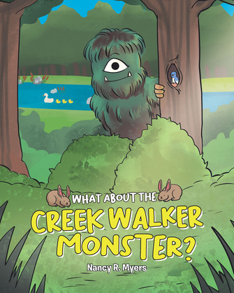 What About the Creek Walker Monster?