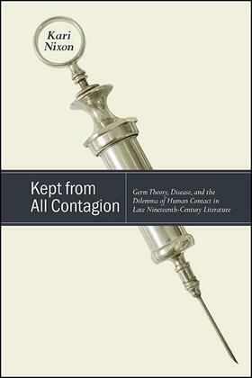 Kept from All Contagion