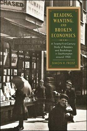 Reading, Wanting, and Broken Economics