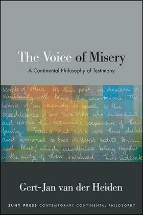 Voice of Misery, The