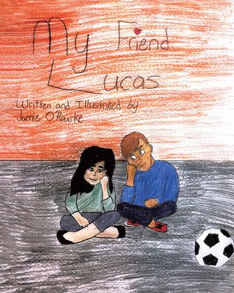 My Friend Lucas