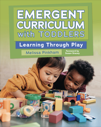 Emergent Curriculum with Toddlers