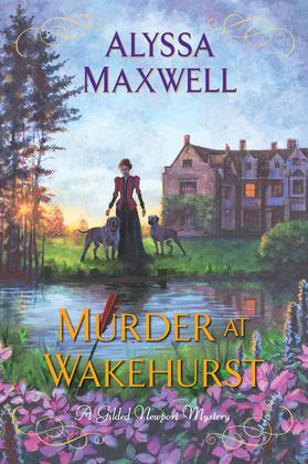Murder at Wakehurst