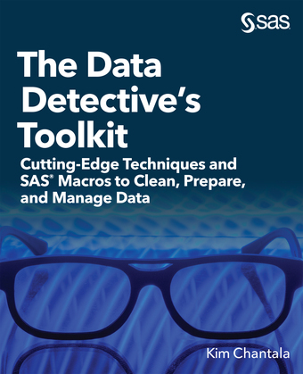The Data Detective's Toolkit
