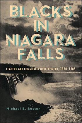Blacks in Niagara Falls