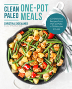 Clean Paleo One-Pot Meals