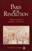 Paris et la Révolution