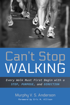 Can't Stop Walking